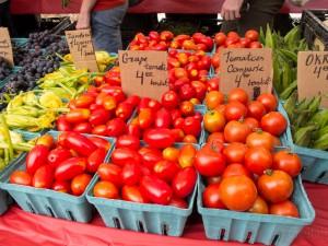 Farmers market -0902