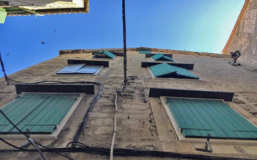 Split Croatia Windows