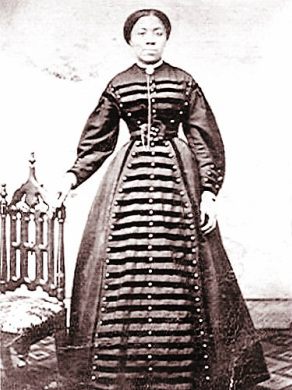 Photo of Lyda Newman