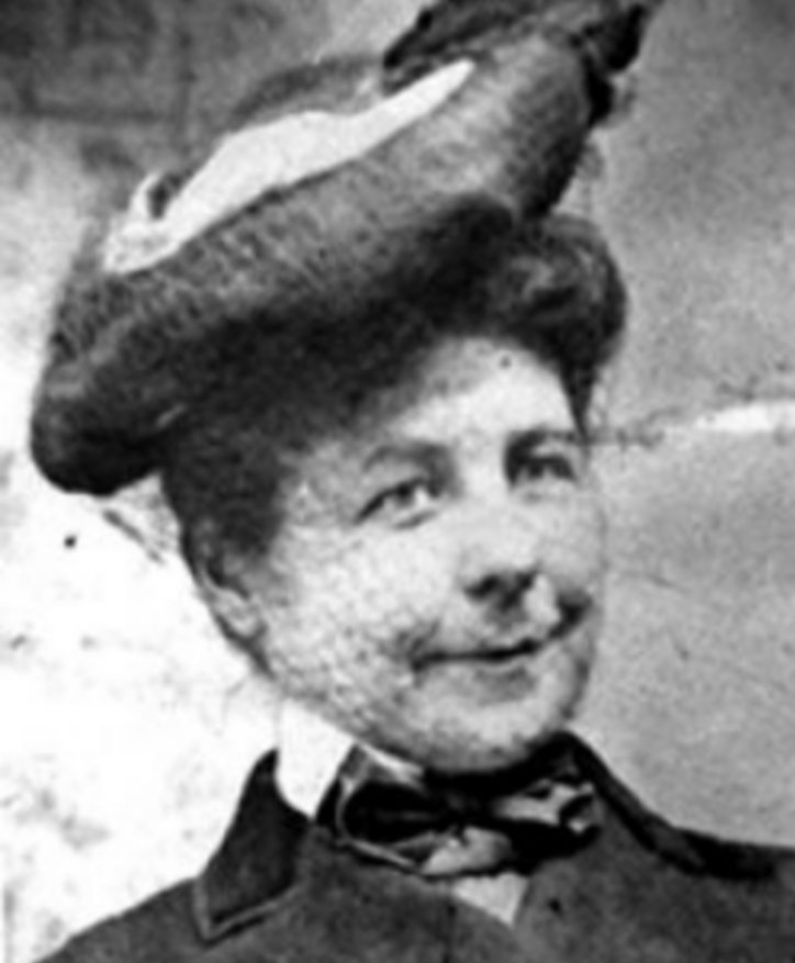 Photo of Mary Anderson