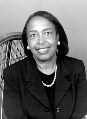 Photo of Dr. Patricia Bath